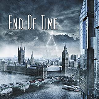 Zwei Minuten (End of Time 1) Titelbild