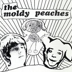 Moldy Peaches by Moldy Peaches Import edition (2002) Audio CD