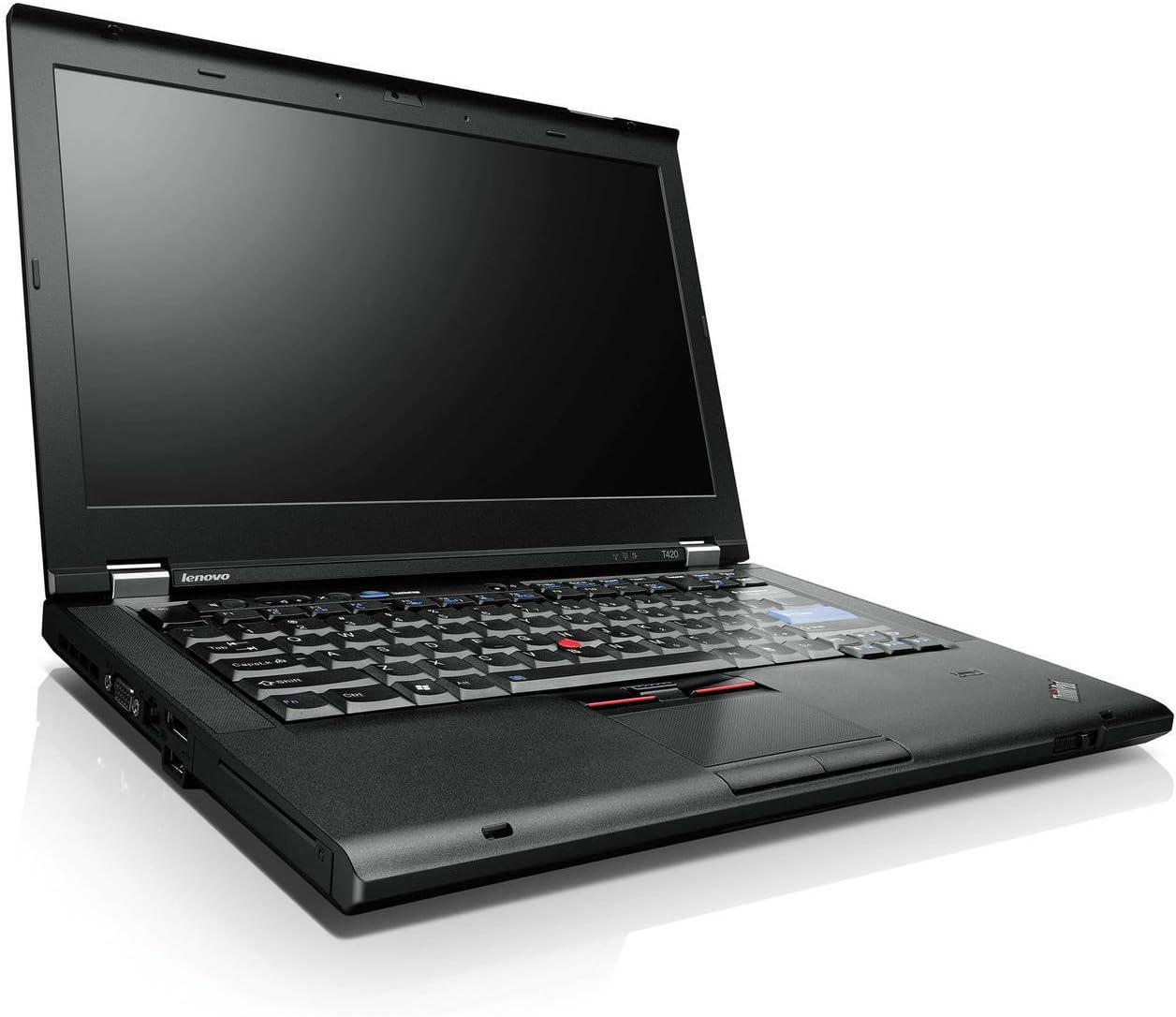 Fort Worth Mall Lenovo ThinkPad T420 Laptop price WEBCAM - DDR3 2.50ghz i5 8GB 320