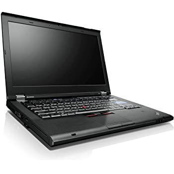 Lenovo Thinkpad T420 Notebook PC - Intel Core i5 2410M 2.3G 8GB 320GB SATA Win 10 Professional (Renewed)