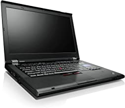 Lenovo Thinkpad T420 - Intel Core i5 2520M 8GB 320GB Windows 7 Professional (Renewed)