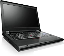 Lenovo Thinkpad T420 - Intel Core i5 2520M 8GB 320GB Windows Professional (Renewed)