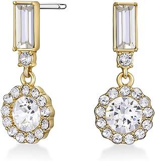 Mestige Women Earring MSER4013 with Swarovski Crystals