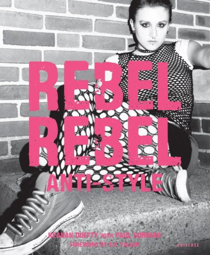 Rebel, Rebel: Anti-Style