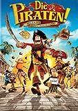 Die Piraten - Ein Haufen merkwürdiger Typen [dt./OV]