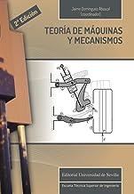 TEORÍA DE MÁQUINAS Y MECANISMOS: 11 (Monografías de la Escuela Técnica Superior de Ingeniería)