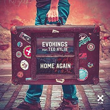 Home Again (Club Mix)