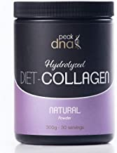 Diet Multi Collagen Protein Powder with MCT Oil 300g 30-60 Servings Keto Fasting Paleo Primal Diet Natural Fat Burner for Coffee Tea Smoothies with Marine Peptides and Coconut Oil Estimated Price : £ 29,99