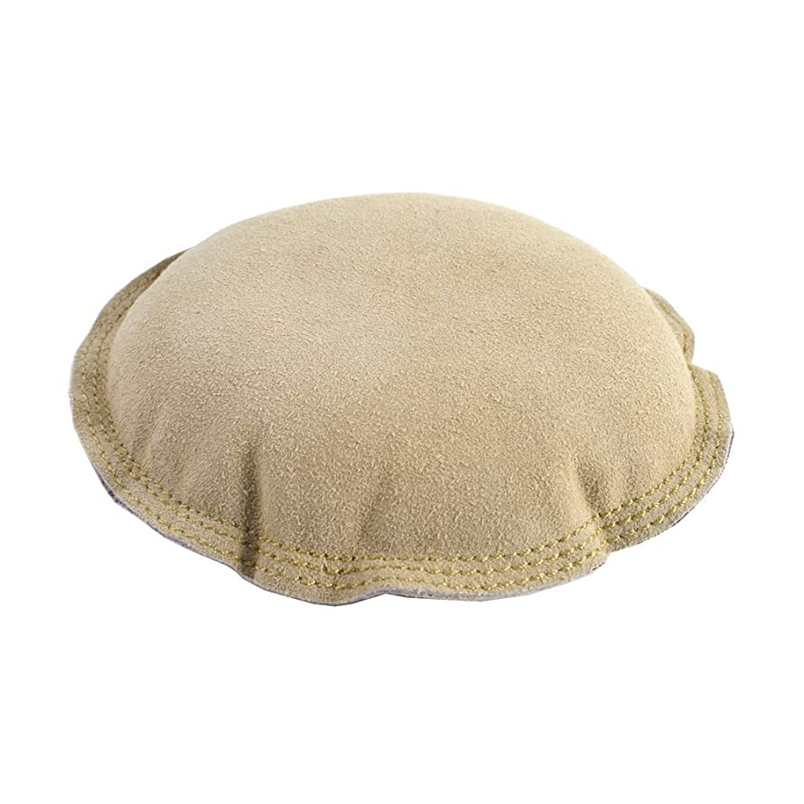 Jewellers leather sandbag round 5 inch - SFC Tools - 12-030