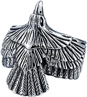 flying eagle ring