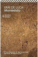 Montedidio (Italian Edition) Format Kindle