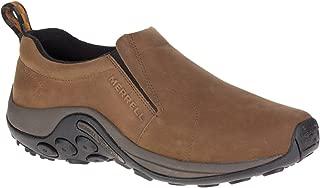 Men's Jungle Moc Nubuck Slip On Shoe