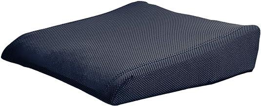p!nto SQUARE(ピントスクエア)体幹の土台を作る3次元形状クッション (p!nto square)[black]