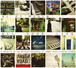 All Your Life: A Tribute to the Beatles