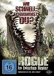 Rogue – Im falschen Revier (2007)