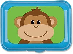 Stephen Joseph Snack Box Monkey