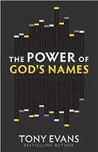 Best power of god's names tony evans Reviews