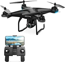 Holy Stone HS120D FPV Drone with Camera for Adults 2K 1080p HD Live Video and GPS Return Home, RC Quadcotper Helicopter fo...