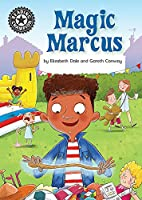 Reading Champion: Magic Marcus: Independent Reading 12