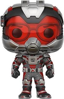 Funko Pop Marvel: Ant-Man & The Wasp – Figura coleccionable de Hank Pym, multicolor