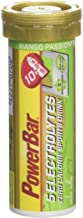 Powerbar 5 Electrolytes Tablets 10 tabs per Tube Mango passion Fruit Estimated Price : £ 6,29