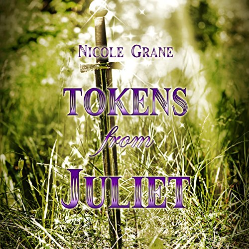 Tokens from Juliet audiobook cover art
