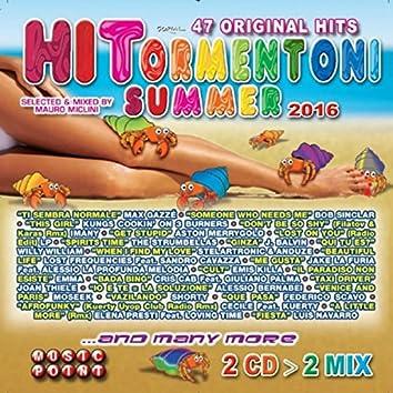 Hitormentoni (Summer2016 - CD2)