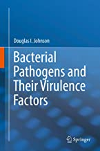 Bacterial Pathogens and Their Virulence Factors (English Edition)