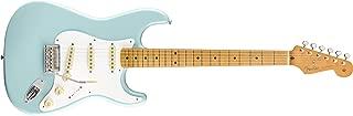 Fender Vintera '50s Stratocaster Modified - Maple Fingerboard - Daphne Blue