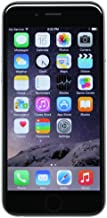 Apple iPhone 6 a1549 16GB Space Gray Smartphone AT&T Unlocked (Renewed)