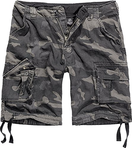 Brandit Urban Legend Short Darkcamo S
