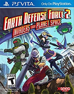 earth defense 2 vita