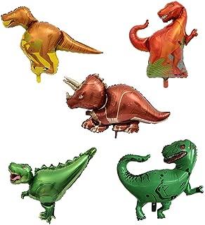 Best dinosaur mylar balloon Reviews