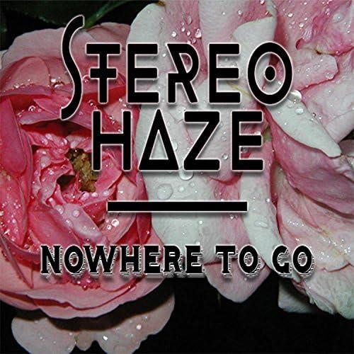 Stereohaze