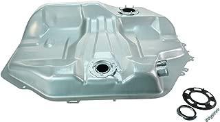 Fuel Gas Tank 12 Gallon for 88-91 Honda CRX Civic Hatchback