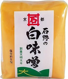 Ishino white miso Special made 500g