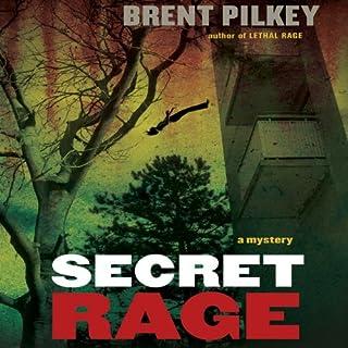 Secret Rage: A Mystery audiobook cover art