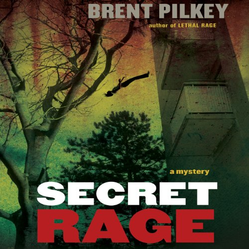 Secret Rage: A Mystery audiobook cover art