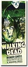 Walking Dead Insert, 1936