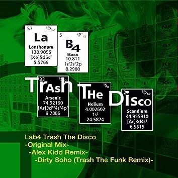 Trash the Disco