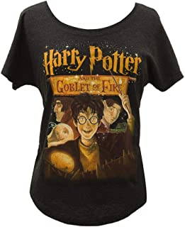 78830bcd Out of Print Women's Literary Book-Themed Dolman Sleeve Tee T-Shirt