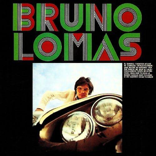Bruno Lomas