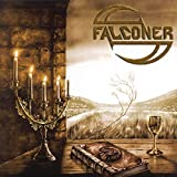 Songtexte von Falconer - Chapters From a Vale Forlorn