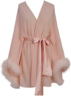 Best vintage glamour robe Reviews