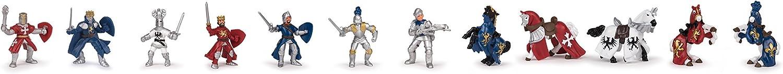 Papo Mini Plus Knight Toy-Figures