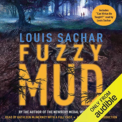 Fuzzy Mud cover art