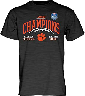 2018 NCAA Conference Champs Laces - Charcoal Tshirt