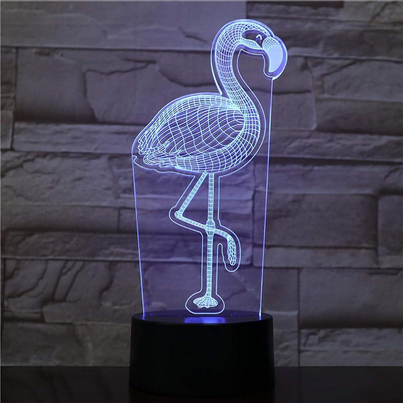 Shuangklei Led 3D Night Light Ambient Decor Modelling Table Lamp Home Color Change Lighting Kids Birthday Gift