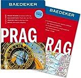 Baedeker Reiseführer Prag: mit GROSSEM CITYPLAN von Madeleine Reincke (30. September 2013) Taschenbuch