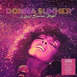 Hot Summer Night (180gm Purple Vinyl) [Import]